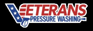 Veterans Pressure Washing