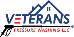 Veterans Pressure Washing Lead Gen