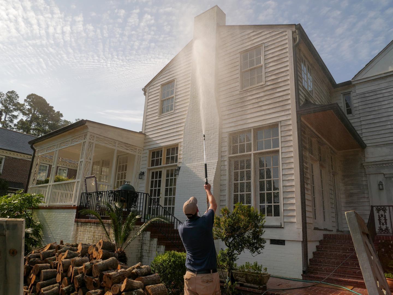 House Washing North Augusta