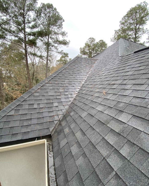 Aiken Roof Cleaning Near Me