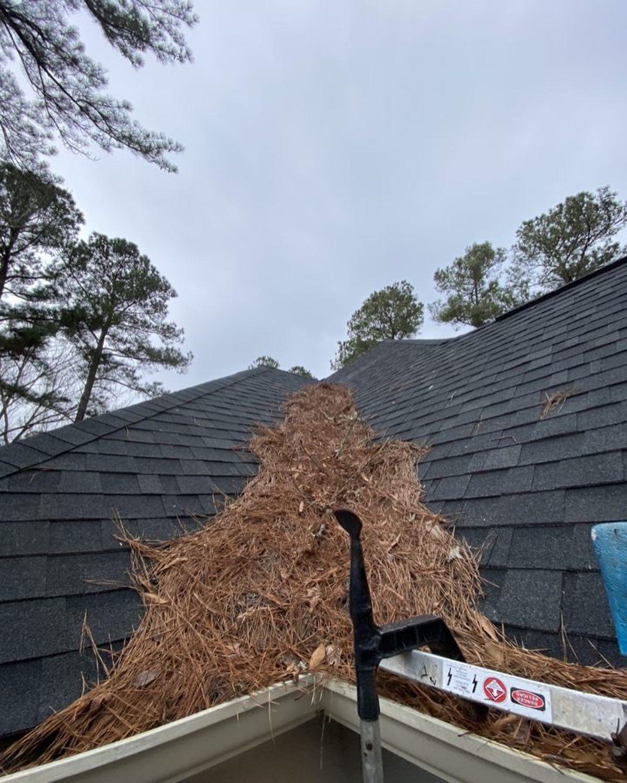 Roof Cleaning Near Me Aiken SC