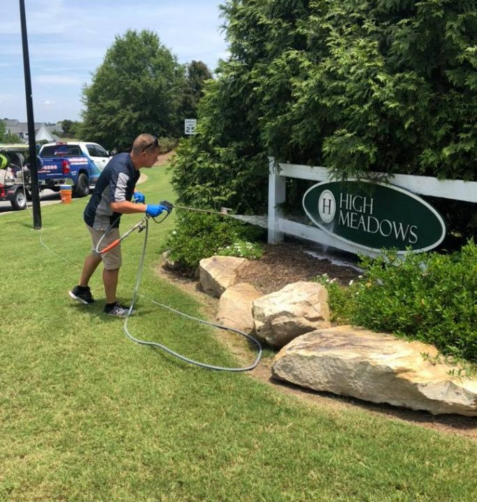 pressure washing augusta georgia
